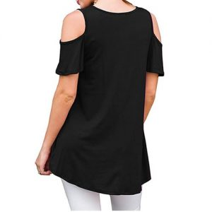 Women's Loose Blouse Shirts