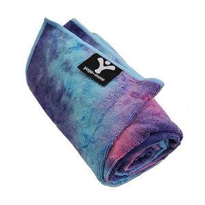 Perfect Yoga Towel