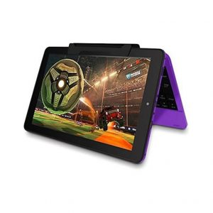 Laptop Computer with Touchscreen
