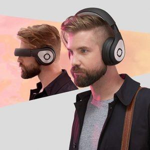 Video Headset